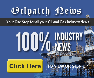 Oil Patch News